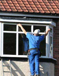 Triple Glazing Double Glazing Windows