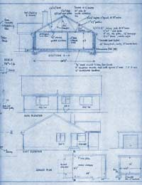 Self Build Building Plot Architect
